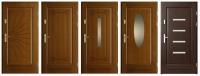 Vstupní dveře chrání majetek i soukromí