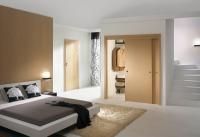 Posuvné a skládací dveře tvoří zajímavou alternativu za klasické otočné