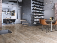Vinylové podlahy Fatra Thermofix - specifikace