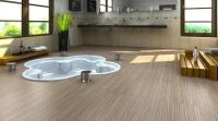 Vinylová podlaha Thermofix - koupelna