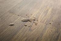 Vinylové podlahy Expona Domestic WOOD a STONE - voděodolnost
