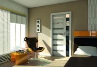Interiérové dveře Verte