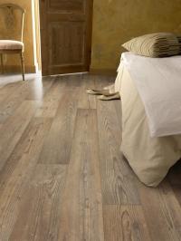 PVC podlahy s textilní podložkou Gerflor Texline - specifikace