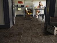 PVC podlahy Merkur - fotogalerie
