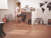 PVC podlahy Tarkett Supreme Plus - specifikace