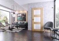 Interiérové dveře LEVANDULE