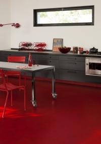 PVC podlahy s textilní podložkou Gerflor Primetex
