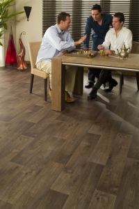 PVC podlahy Gerflor HQR