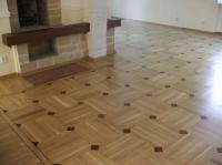 Podlahy do obýváku