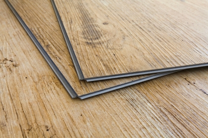 Vinylové podlahy představuji ideální podlahové řešení do každé domácnosti