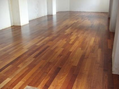 Krásné dřevěné podlahy tradičního i exotického vzhledu