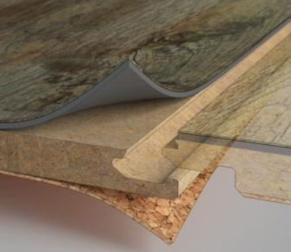 Vinylové plovoucí podlahy (zámkové, click) – druhy, vlastnosti, pokládka