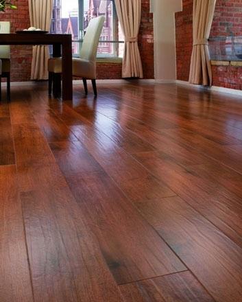 Zámková vinylová podlaha Ecoline Click – specifikace