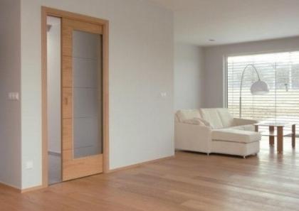 Jak vybrat posuvné dveře aneb aspekty pro jejich výběr