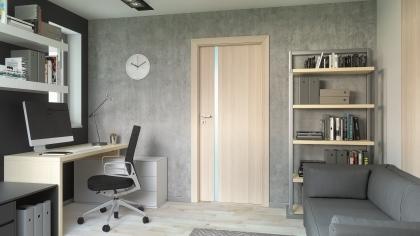 Dveře v interiéru Porta focus