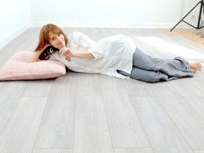 Gerflor Top Silence 1420 - Legend White