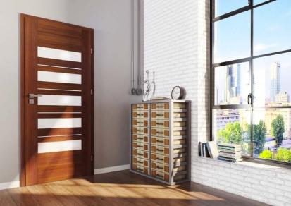 Interiérové dveře Erkado – jakou povrchovou úpravu si vybrat?
