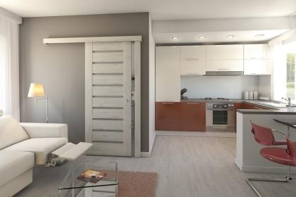 Interiérové dveře Porta concept