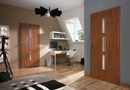 Interiérové dveře Porta granddeco