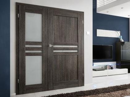 Interiérové dveře Vasco madera