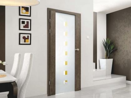 Interiérové dveře Vasco ventura