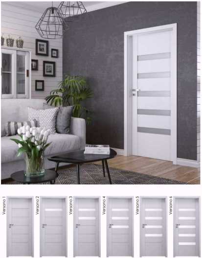 Dveře Invado Doors - fotogalerie pro vaši inspiraci