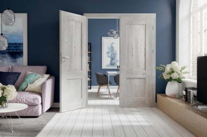 Kolekce interiérových dveří Verte