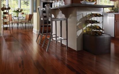 Dvouvrstvé dřevěné podlahy – výhody a specifikace