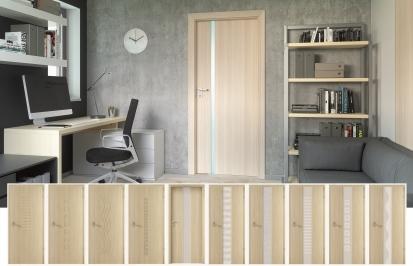 Jak vybrat ty správné dveře do interiéru?