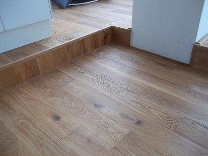 Podlahová prkna