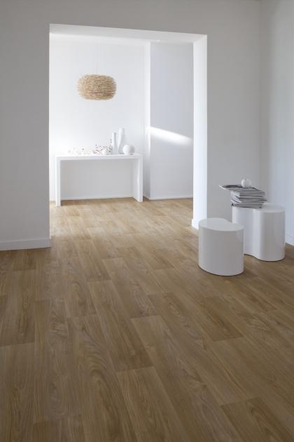 PVC podlahy s textilní podložkou Gerflor Home Comfort