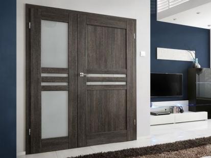 Vasco Doors Madera