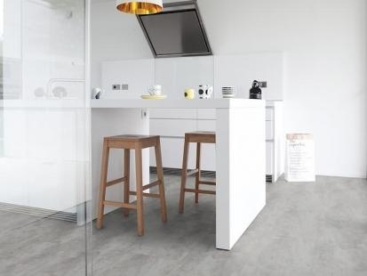 Vinylová dlažba v kuchyni - Gerflor
