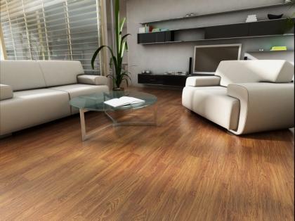 Vinylová podlaha Fatra-click - dub přírodní