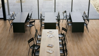 Vinylové podlahy Expona Domestic WOOD a STONE