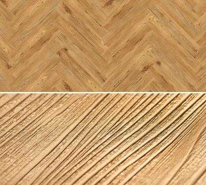 Vinylové podlahy Project Floors PW1250L_gr WORK 80