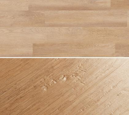 Lepené vinylové podlahy Project Floors