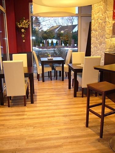 Lepené vinylové podlahy Wineo® DESIGNline AMBRA wood a stone– specifikace