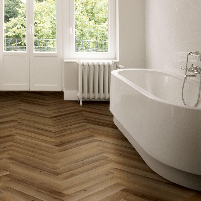 Expona Domestic C12 5839 Oak Parquet