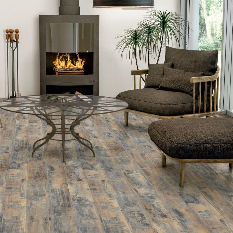 Expona Domestic I8 5846 Indigo Glazed Wood