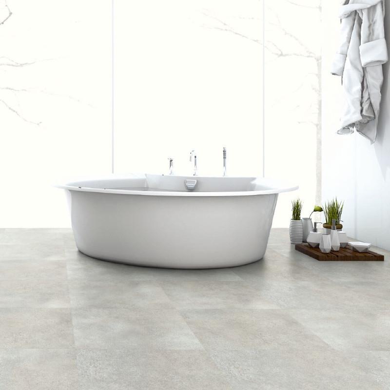Expona Domestic P8 5866 Ivory Concrete