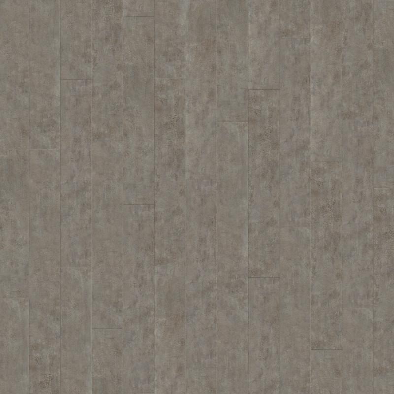 Vinylová podlaha Conceptline click Cement šedohnědý 30501 4V
