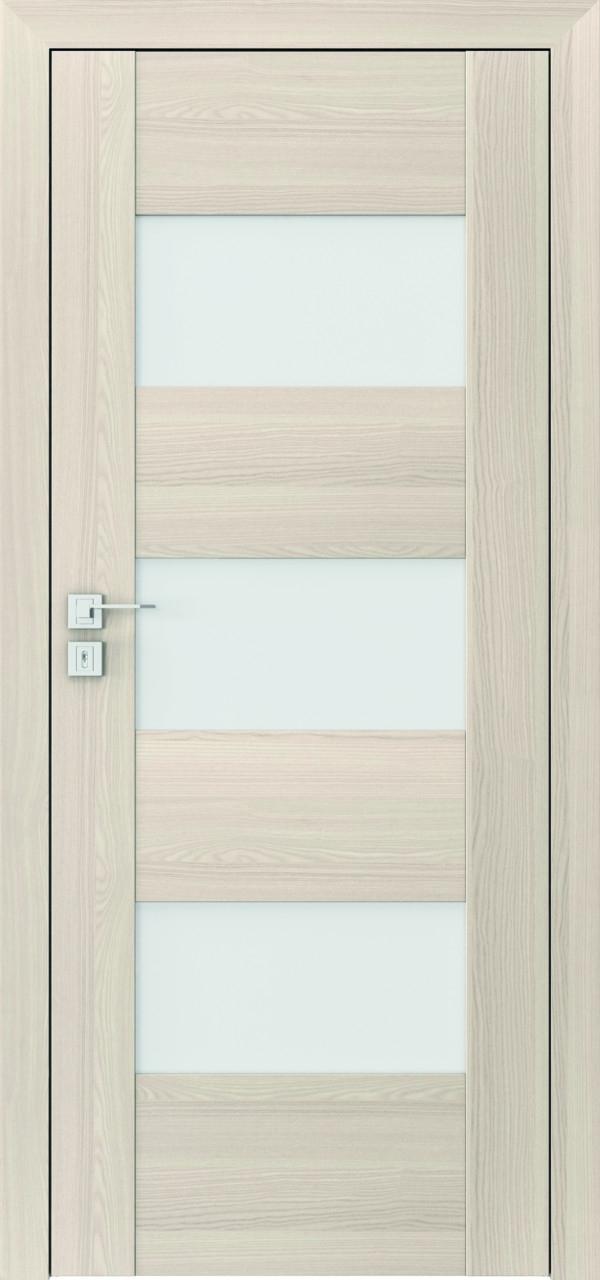 Interiérové dveře Porta Doors Koncept K - Dekor Portasynchro - zárubeň a klika zdarma