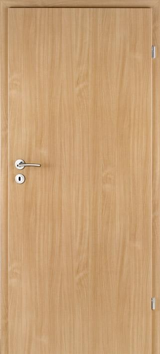 Interiérové dveře Invado Norma Decor ve fólii - zárubeň a klika zdarma