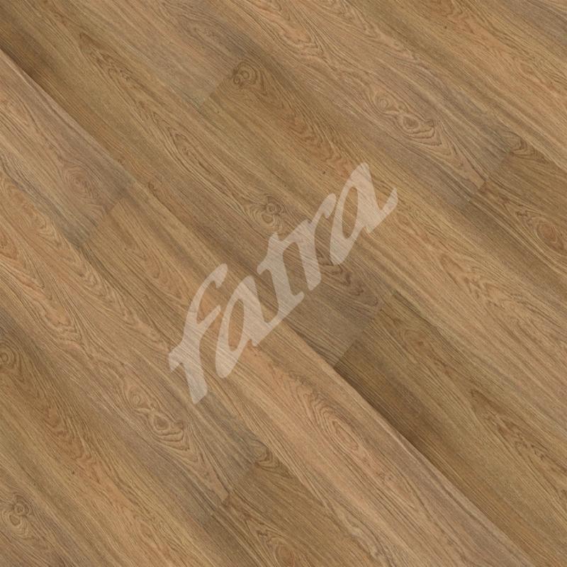 Zámková vinylová podlaha Fatraclick Dub přírodní 6398-B