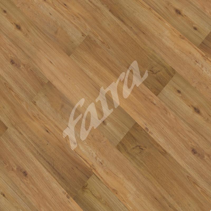 Zámková vinylová podlaha Fatraclick Dub letní 5451-3