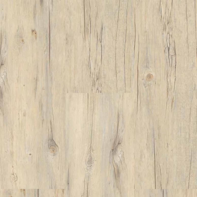 Zámková vinylová podlaha Ecoline Borovice bílá rustikal 10108-1