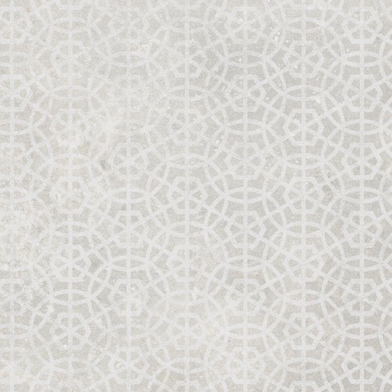 PVC Gerflor Home Comfort 2077 Mandala White