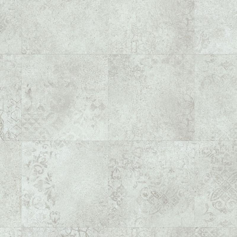 Expona Domestic P9 5867 Sand Stencil Concrete