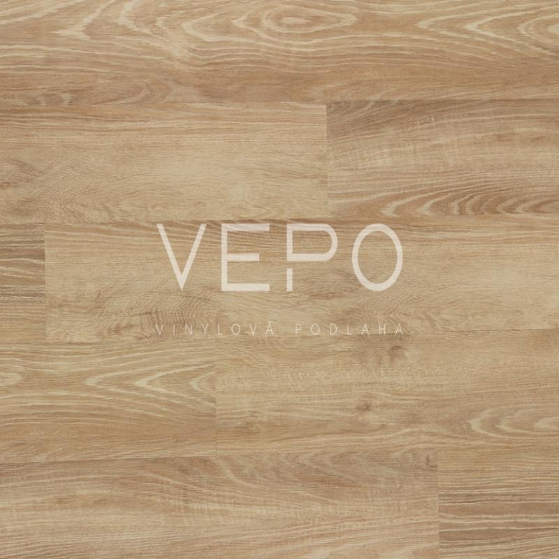 Vinylová podlaha Vepo Dub Aosta 013